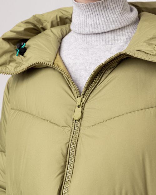 Płaszcz Save The Duck D40352W_RECY13_50025 jasnozielony