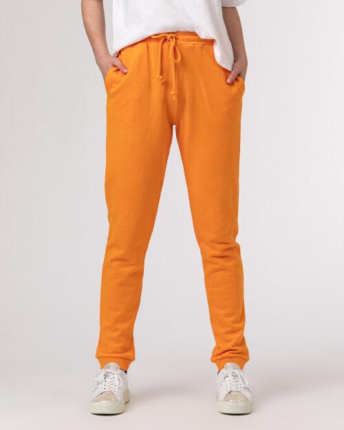 Spodnie Na-Kd 1018-007520_ORANGE pomarańczowy
