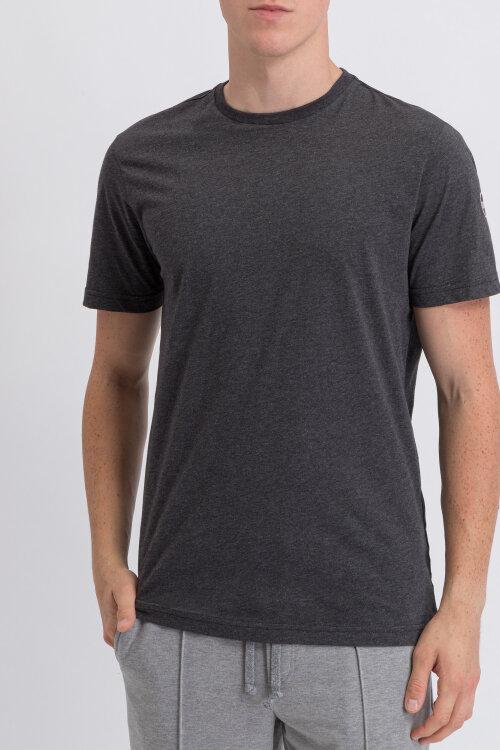 T-Shirt Colmar 7520_6SS_125 ciemnoszary