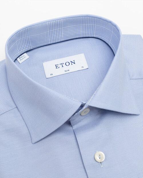 Koszula Eton 1000_03088_21 błękitny