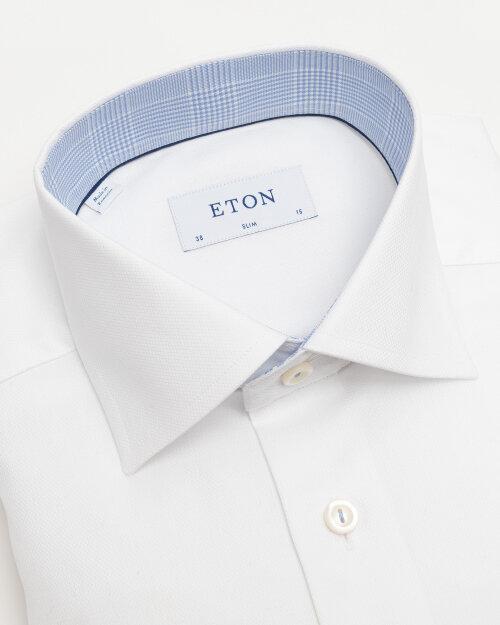 Koszula Eton 1000_03088_01 biały