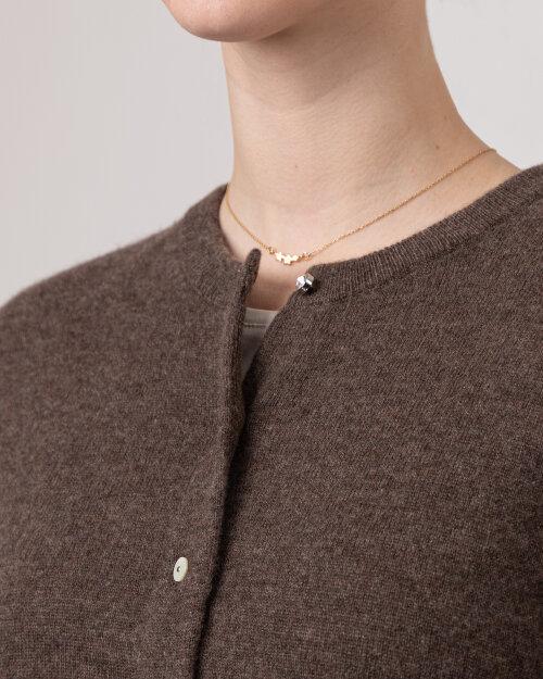 Sweter Stenstroms SIDRA 450140_2855_240 brązowy