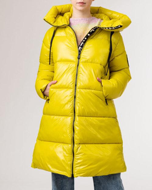 Płaszcz Save The Duck D45510W_LUCK13_50026 żółty