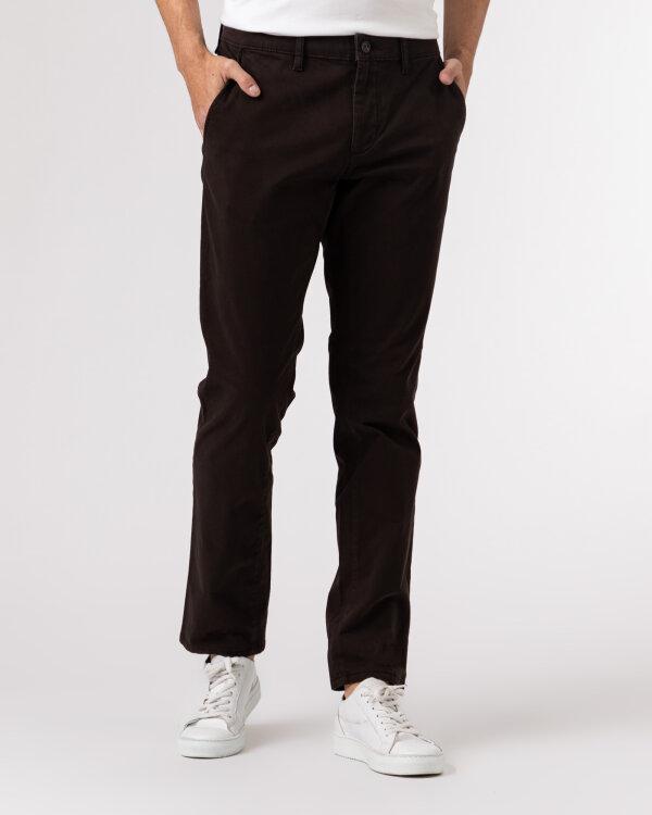 Spodnie Hattric 6209677485_20 brązowy