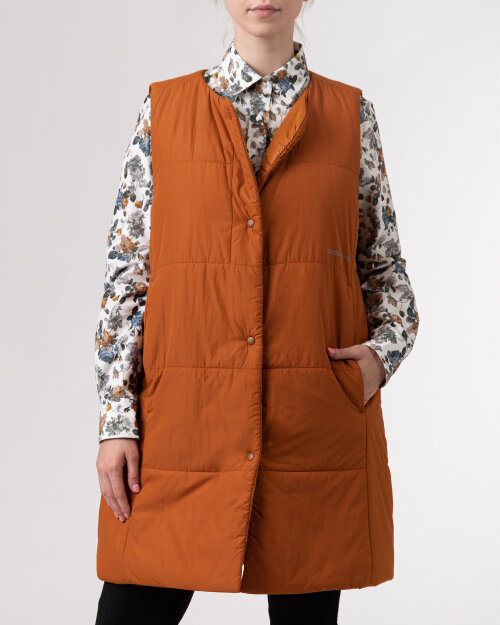 Kamizelka Didriksons 503888_Enja Women's Vest_467 rudy