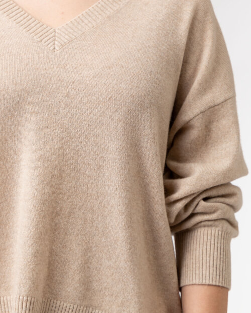 Sweter Stenstroms BABBIE 450203_2855_220 beżowy