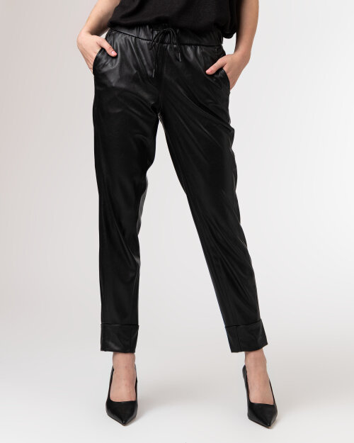 Spodnie Atelier Gardeur CARY740 601431_1099 czarny