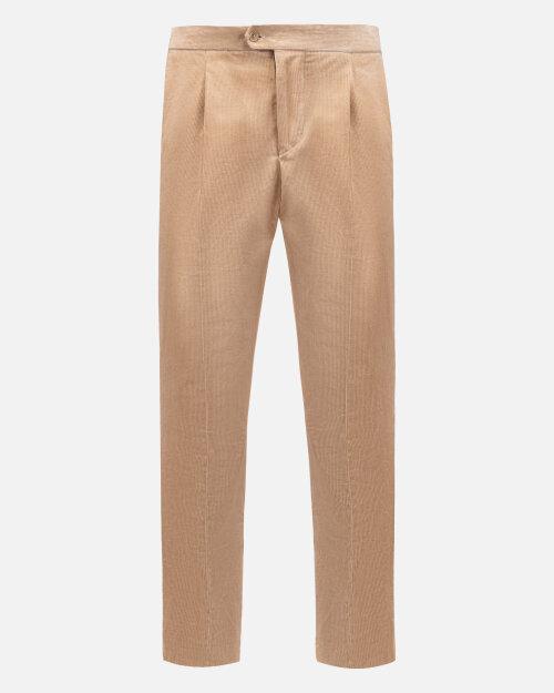 Spodnie Cavaliere 20AW21730_TRS ALEX ROME_54 beżowy