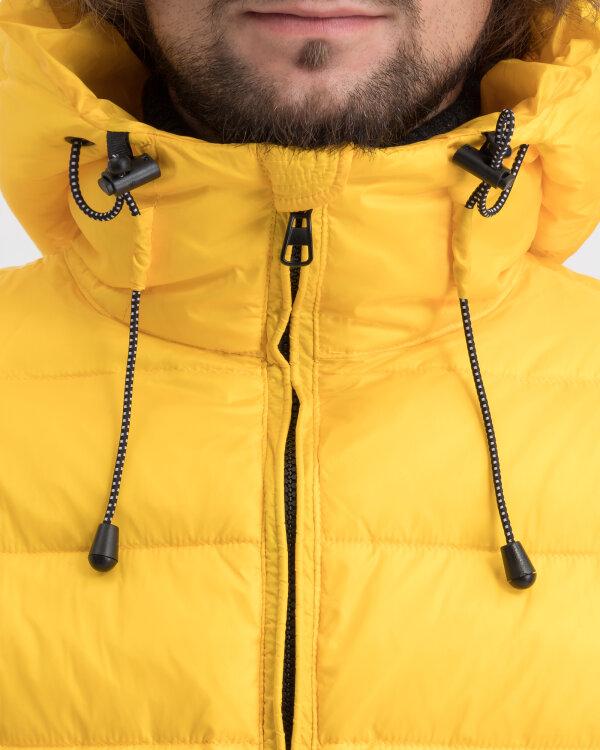 Kurtka Navigare NV67053_309 GIALLO ZAFFERAN żółty