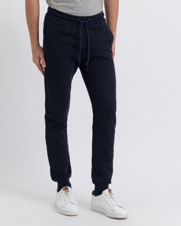 Spodnie Trussardi Jeans 52P00095_1T002268_U290 granatowy