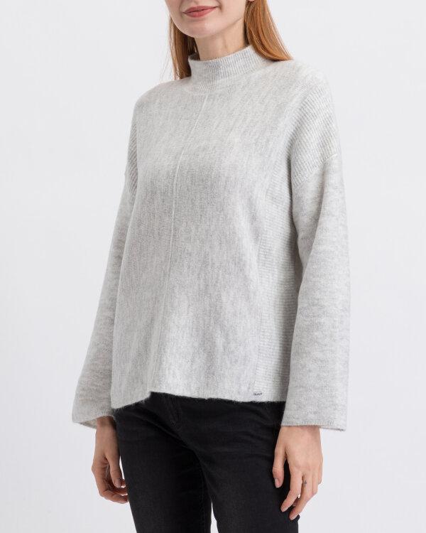 Sweter Gas 98277_AZYVEL_1011 jasnoszary