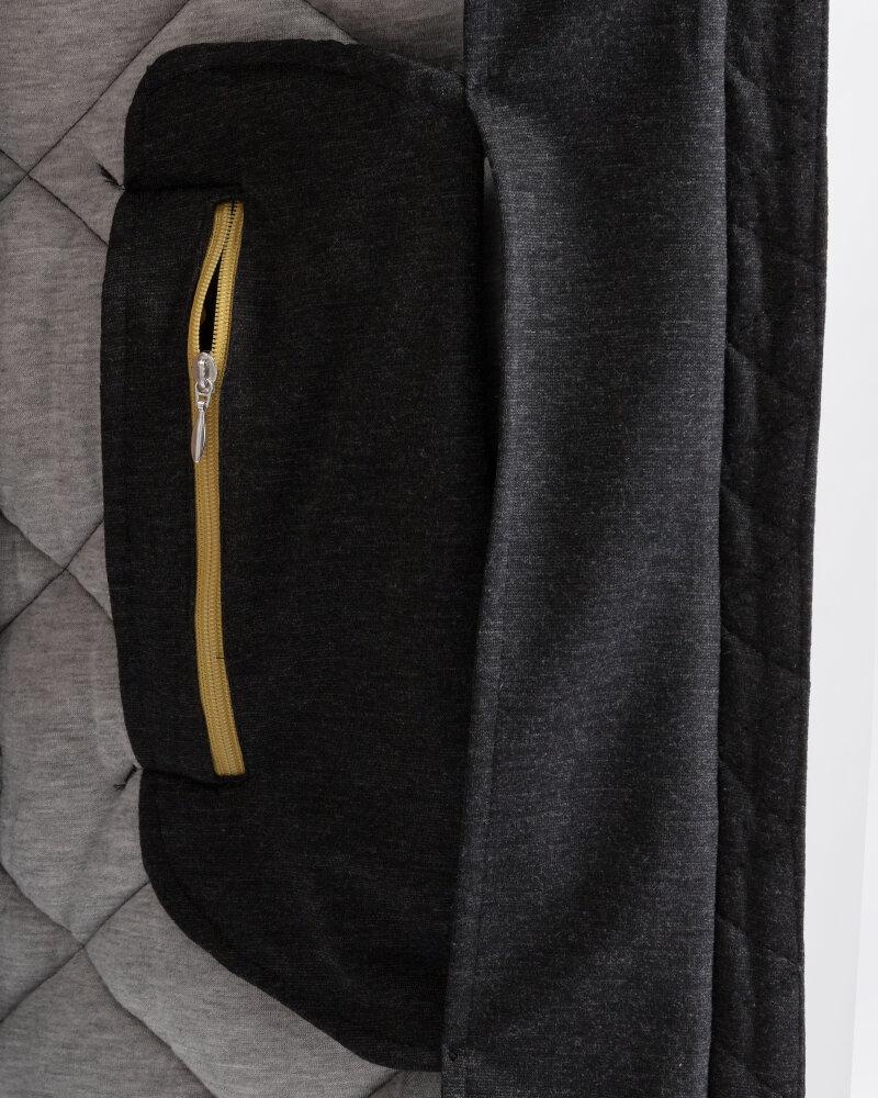 Płaszcz Bugatti 47030_460700_280 ciemnoszary - fot:8