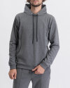 Bluza Philip Louis NOS_M-BLO1-0016_DARK GREY szary