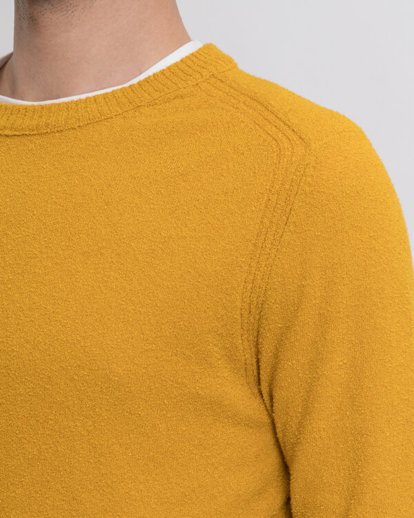 Sweter New In Town 8985010_525 żółty