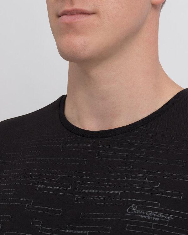 T-Shirt Campione 2097612_111125_93091 czarny