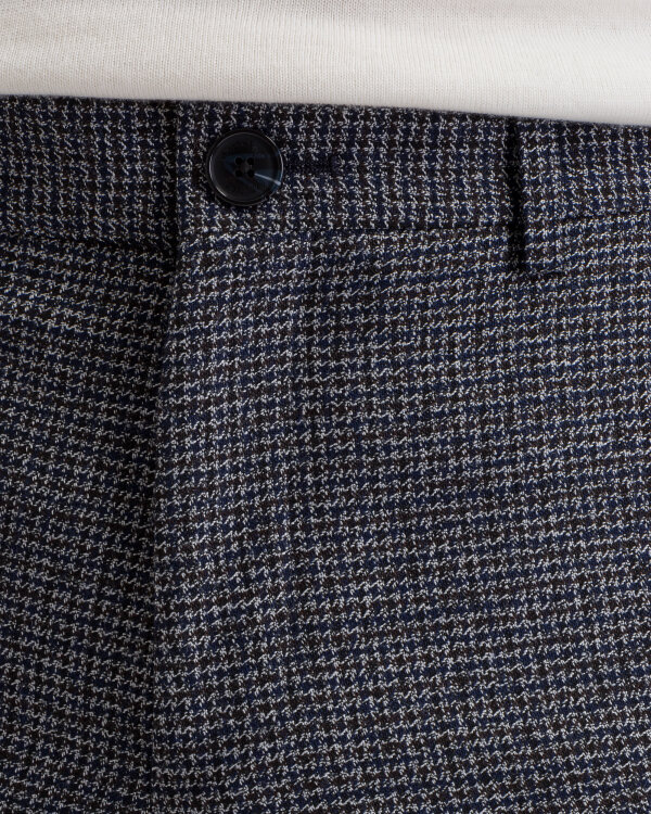 Spodnie Matinique 30204105_20210 granatowy