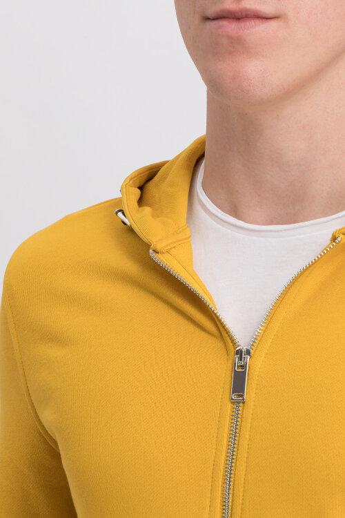 Sweter New In Town 8974537_525 żółty