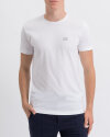 T-Shirt New In Town 8973003_100 biały
