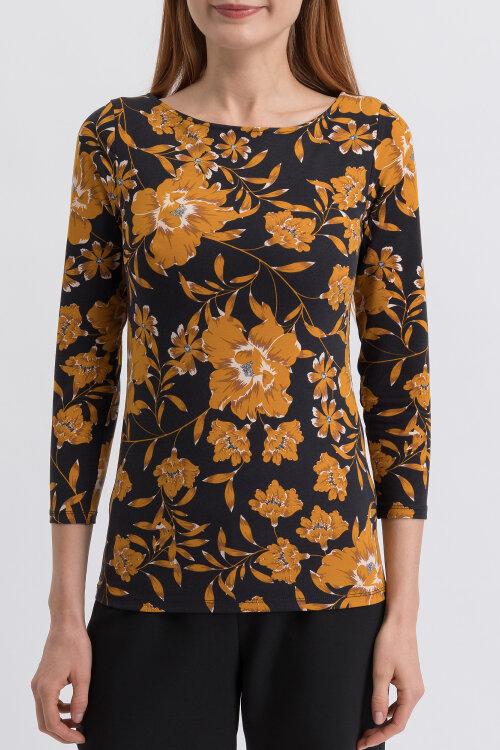 Koszula Hallhuber 0-1920-22323_960 czarny