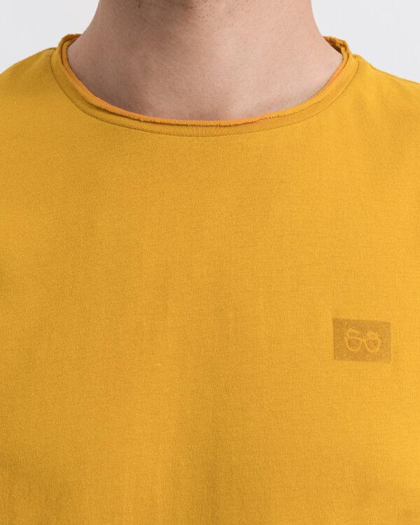 T-Shirt New In Town 8973003_525 żółty
