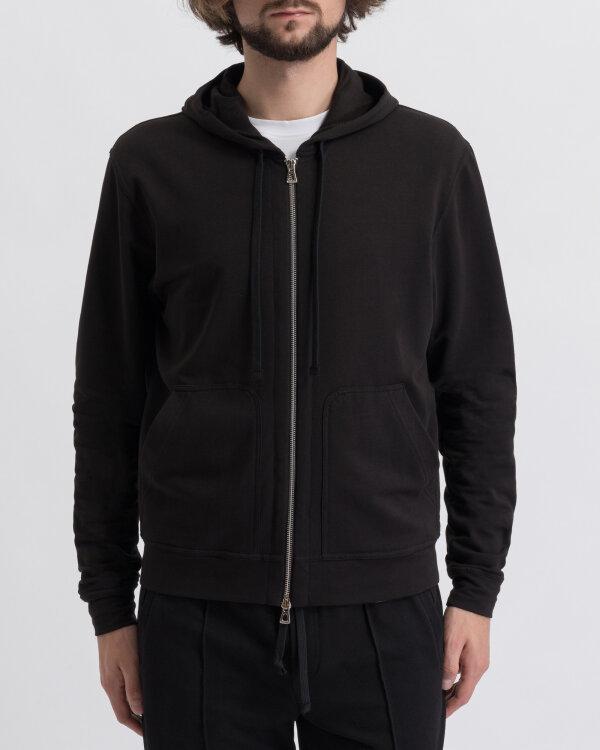 Bluza Philip Louis NOS_M-BLO1-0015 NOS_BLACK czarny