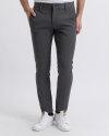 Spodnie New In Town 8989112_272 szary