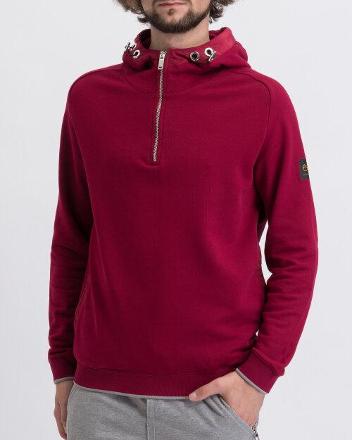 T-Shirt New In Town 8974436_344 czerwony