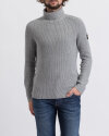 Sweter New In Town 8995723_228 szary