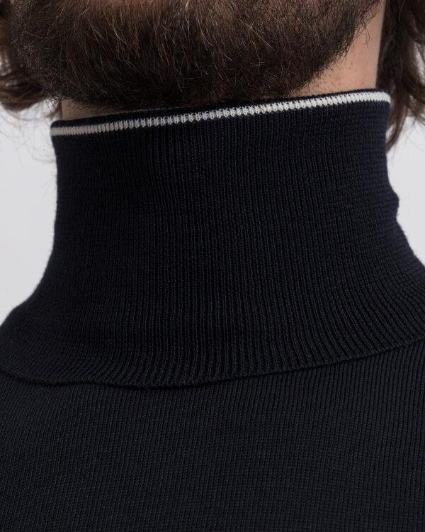 Sweter Navigare NV1100633_001 BLU granatowy