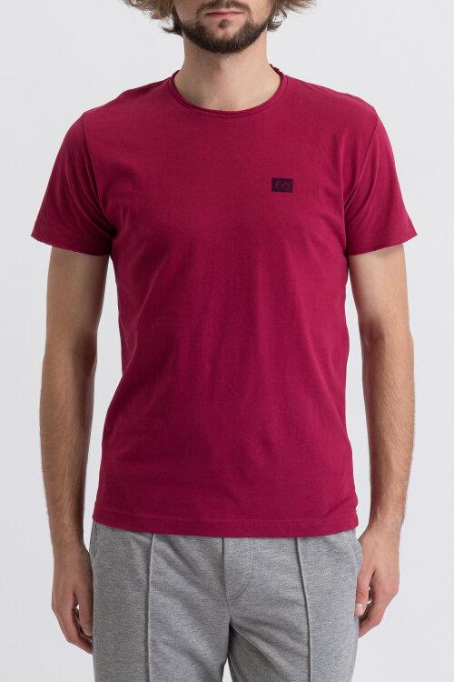 T-Shirt New In Town 8973003_344 czerwony