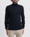 Sweter New In Town 8995728_494 granatowy
