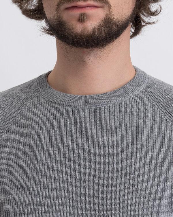 Sweter Navigare NV1024930_008 GRIGIO CHIARO M jasnoszary