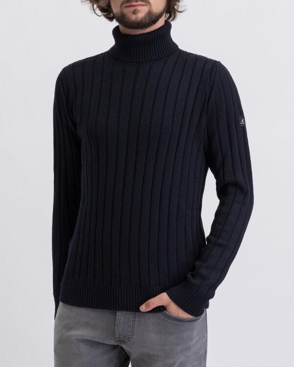 Sweter Navigare NV1023333_001 BLU granatowy