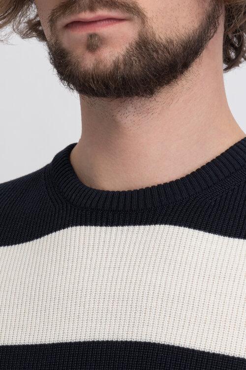 Sweter Navigare NV1024830_001 BLU granatowy
