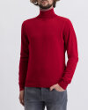 Sweter Navigare NV1100633_002 ROSSO czerwony