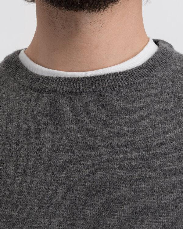 Sweter Navigare NV1027130_009 GRIGIO MEDIO szary
