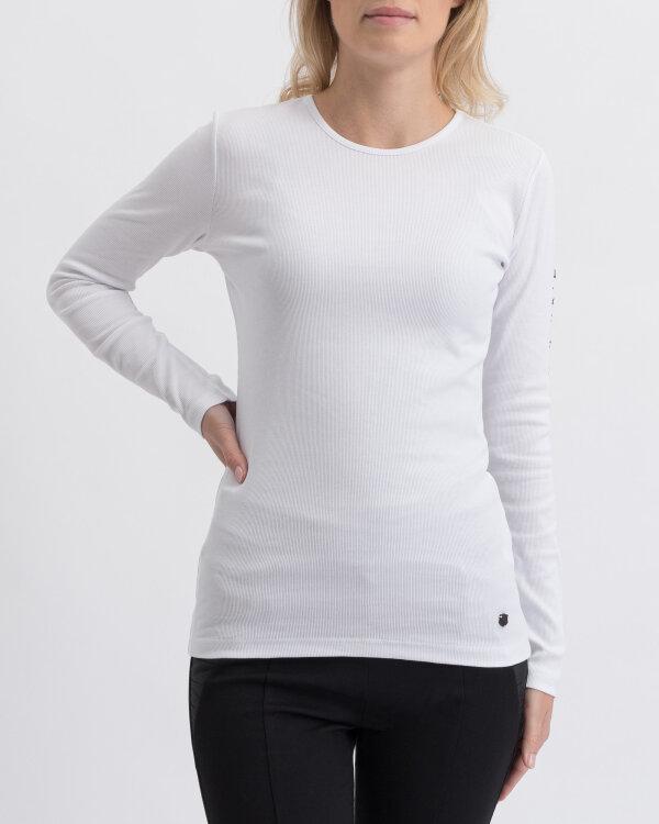 T-Shirt Campione 2092612_121125_10000 biały