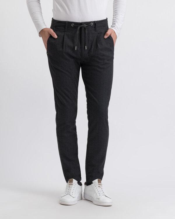 Spodnie New In Town 8979107_272 ciemnoszary