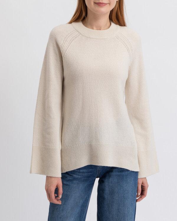 Sweter Hallhuber 0-1920-41751_106 kremowy