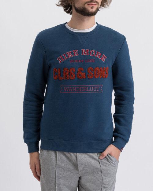 Bluza Colours & Sons 9219-440_699 niebieski