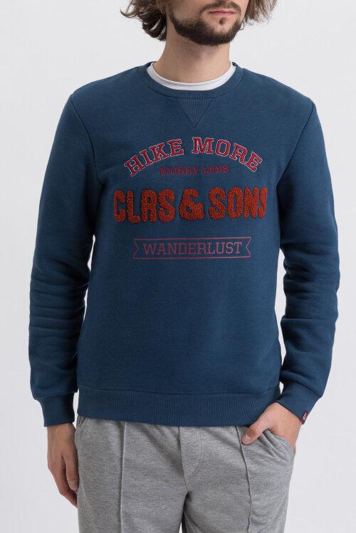 Bluza Colours & Sons 9219-440_699 granatowy