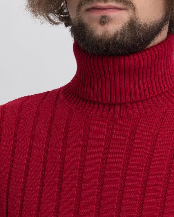 Sweter Navigare NV1023333_002 ROSSO czerwony