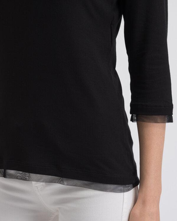 T-Shirt Campione 2872624_121125_93011 czarny