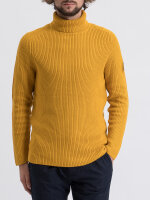 Sweter New In Town 8995723_525 żółty