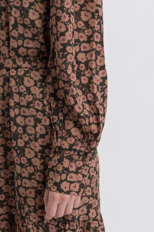 Sukienka Na-Kd 1100-001918_GREEN zielony