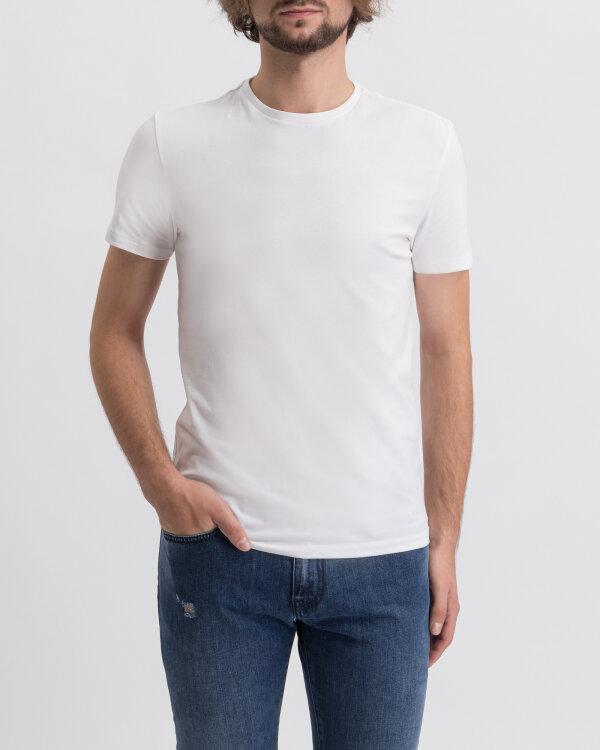 T-Shirt Gas 98128_SCUBA/S GD_0001 biały