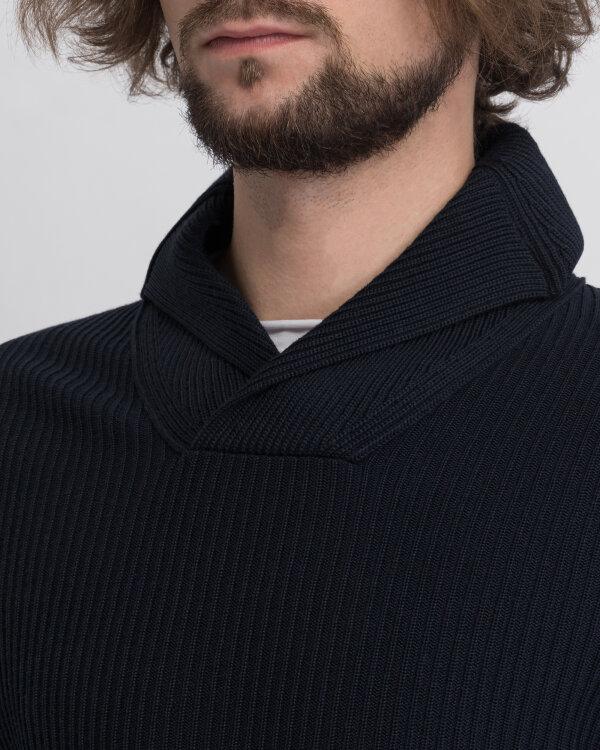 Sweter Navigare NV1025224_001 BLU granatowy