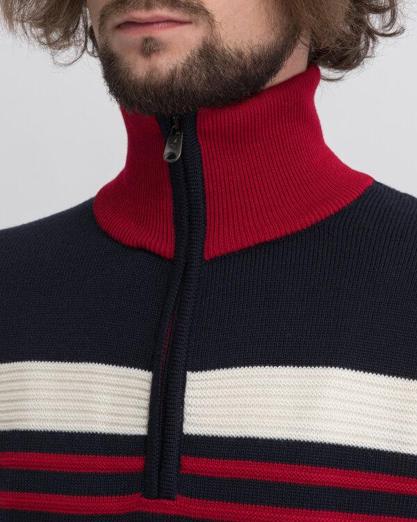 Sweter Navigare NV1023551_001 BLU wielobarwny