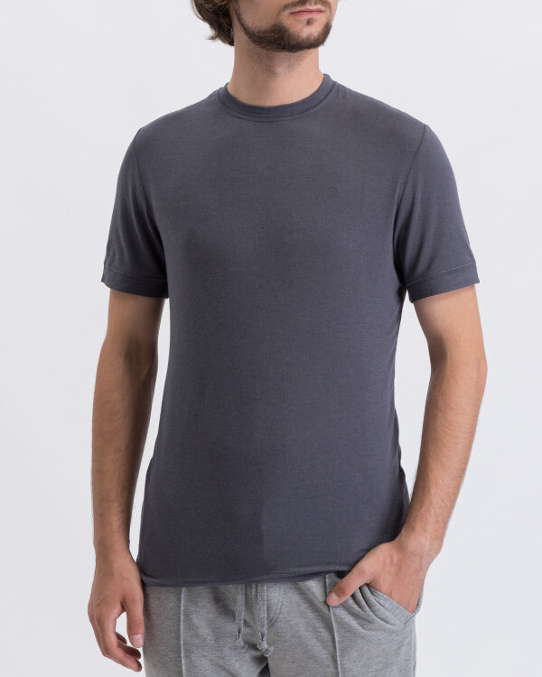 T-Shirt Philip Louis NOS_M-TSH-0035 NOS_GREY szary