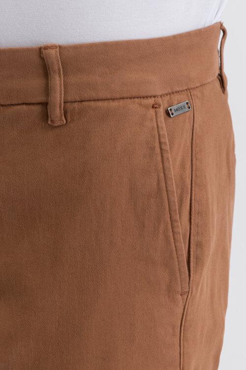 Spodnie Mexx 53822_171142 brązowy